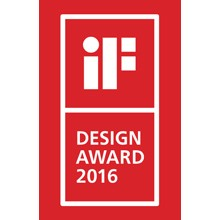 2016 iF DESIGN AWARD