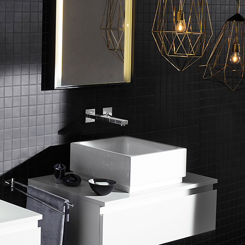 grohe eurocube joy m 19997000. Black Bedroom Furniture Sets. Home Design Ideas