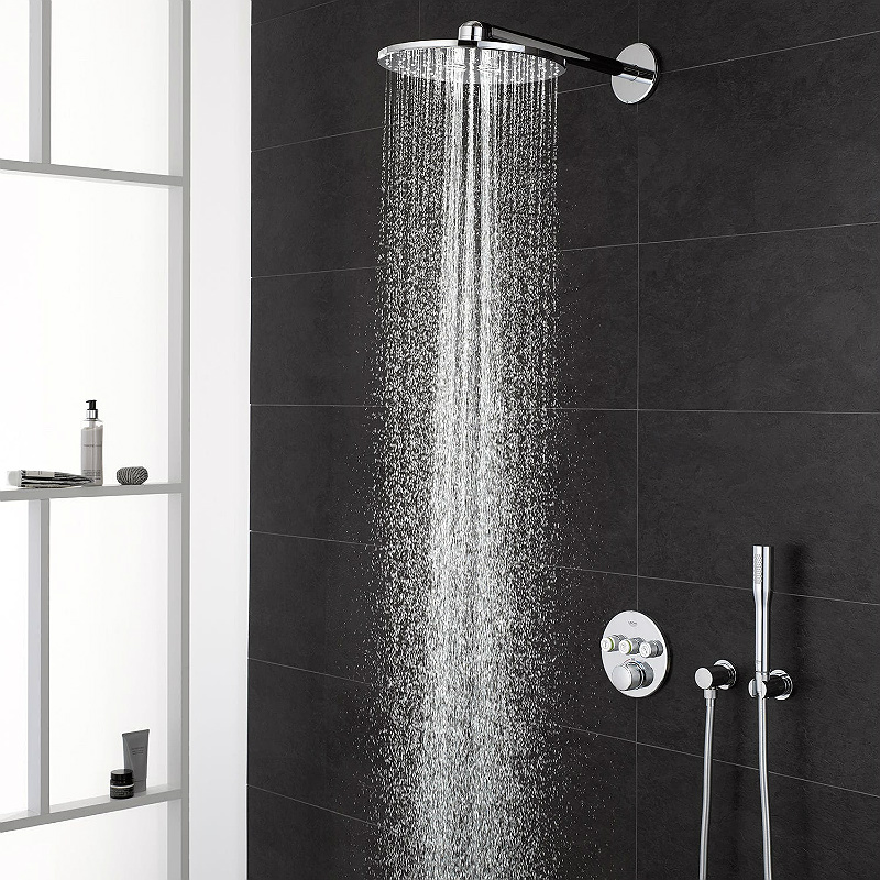 grohe smartcontrol rainshower 310 smart active 310. Black Bedroom Furniture Sets. Home Design Ideas
