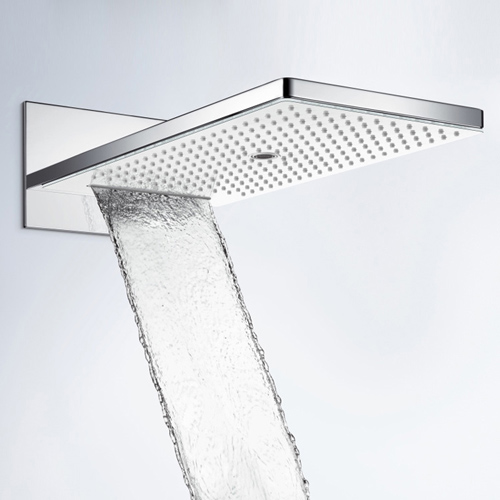 HANSGROHE RAINMAKER SELECT 580 Душ пита с 3 функции 580х260мм 24001400